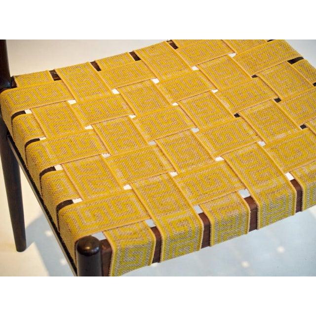 Danish Rosewood Chair - Image 4 of 4