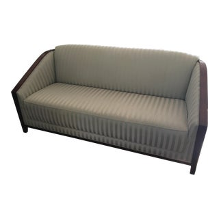 Robert A. M. Stern for Hbf Sofa