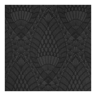 Liberty Charcoal Dust Fabric , Belgian, Multiple Yards Available