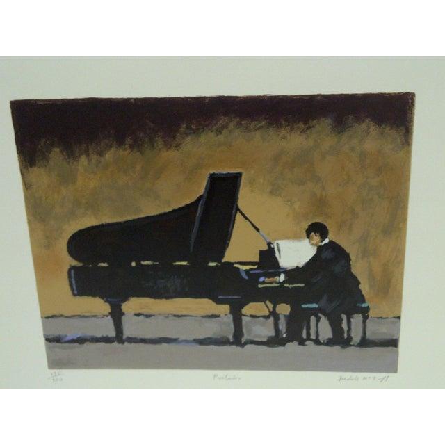"Frederick McDuff ""Poveluder"" Print - Image 3 of 5"
