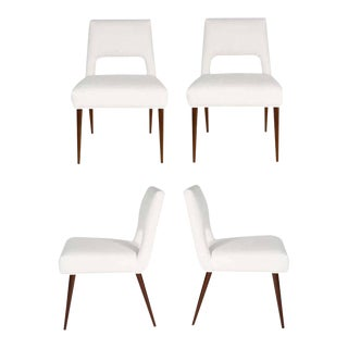 Set of Four Hofford Dining Chairs For Sale