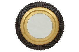 Image of Mid-Century Modern Wall Mirrors