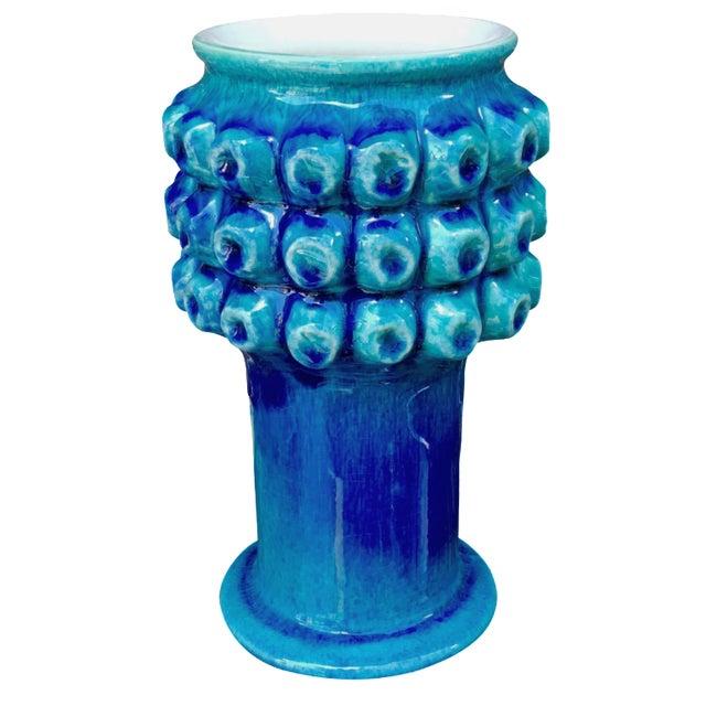 Royal Haeger Sea Polyp Vase - Image 1 of 6