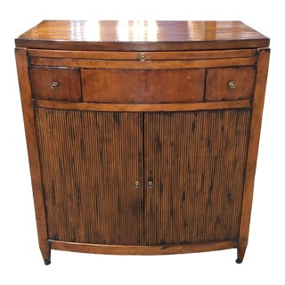Henredon Acquisitions Collection Conrad Storage Cabinet For Sale