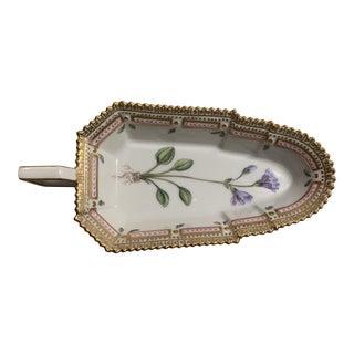 1990s Flora Danica Service Dish for Royal Copenhagen For Sale