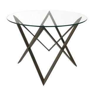 1970s Center Table Attributed to Milo Baughman