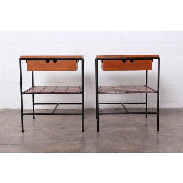 Pair of Nightstands by Paul McCobb For Sale - Image 10 of 10
