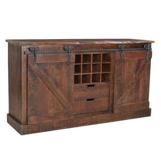 Fairfax Sideboard / Bar Cabinet