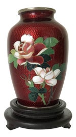 Image of Rosewood Vases