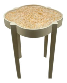 Image of Lacquer Side Tables
