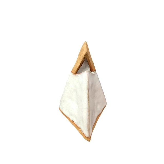 Clay Pottery Pyramid - Image 5 of 8