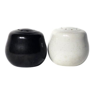 Vintage Heath Ceramics Salt & Pepper Shakers For Sale