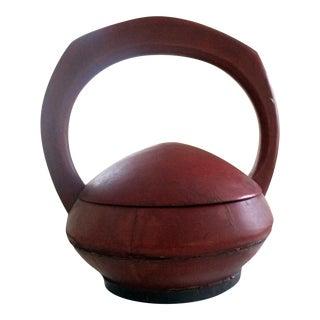 Chinese Wedding Basket