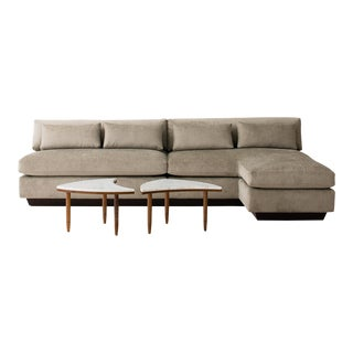 Seefeld Chaise End Sofa For Sale