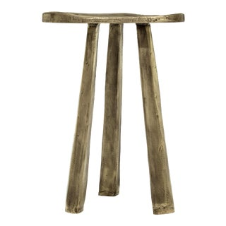 Dolmen Stool From Covet Paris For Sale