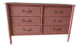 Image of Pink Dressers and Chests of Drawers