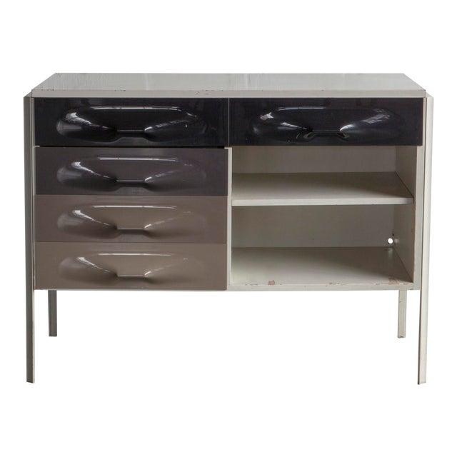 Raymond Loewy Slide Top Desk - Image 1 of 8