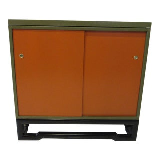 Baker Mid Century Credenza For Sale