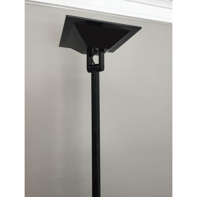 Tre CI Luce Italian Post Modern Floor Lamp | Chairish