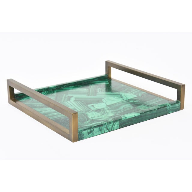 This wonderful tray barware tray or bathroom tray is by the talented duo from Paris of R&Y Augousti. It is from the...