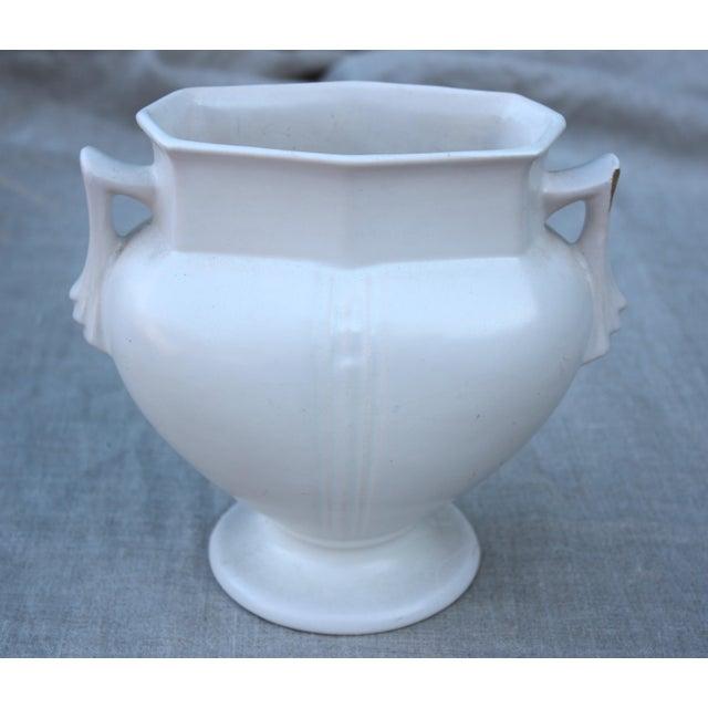Mid-Century Roseville Vase - Image 2 of 4