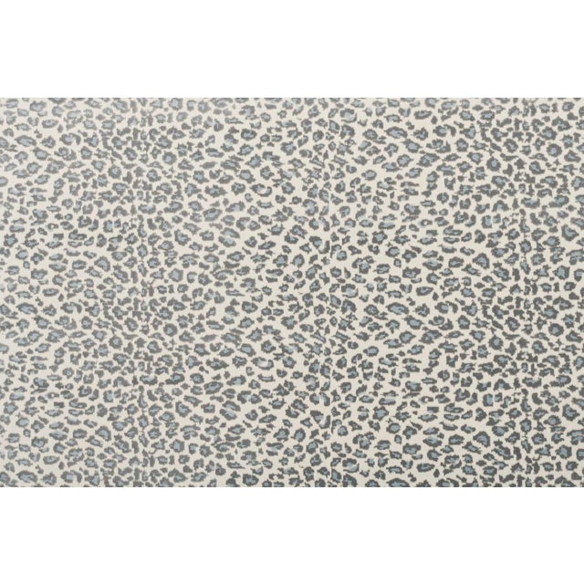 """Textile Stark Studio Rugs, Jagger, Steel, 2'6"""" X 12' For Sale - Image 7 of 8"""