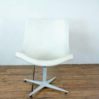 B & B Italia White Chair Preview