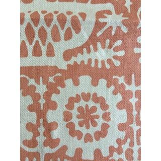 Elizabeth Eakins Sanchi Fabric - 2 Yards For Sale