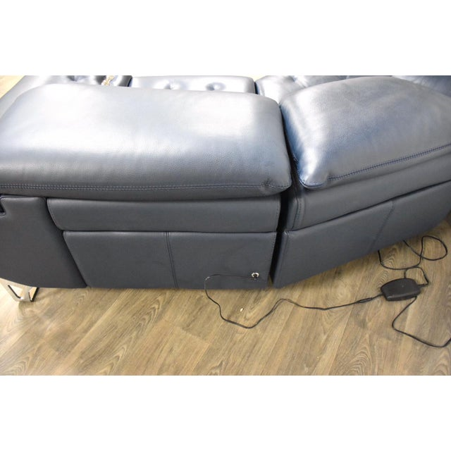 "Roche Bobois ""Cinetique"" Reclining Modular Sofa For Sale In Boston - Image 6 of 13"