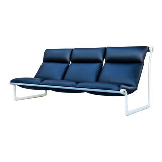Hannah Morrison for Knoll Sling Sofa For Sale