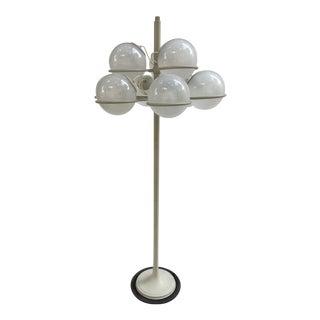 Gino Sarfatti for Arteluce Model 1094 Floor Lamp For Sale