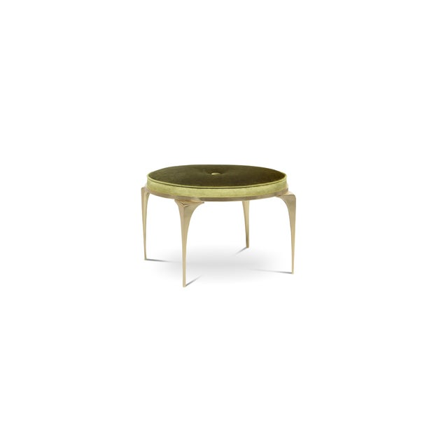 Covet Paris Rita Stool For Sale - Image 11 of 13