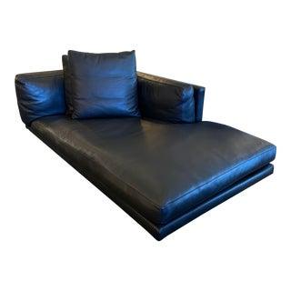 Design Within Reach Giorgio Soressi Como Leather Chase For Sale