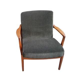 Tove & Edvard Kindt-Larsen Armchair For Sale