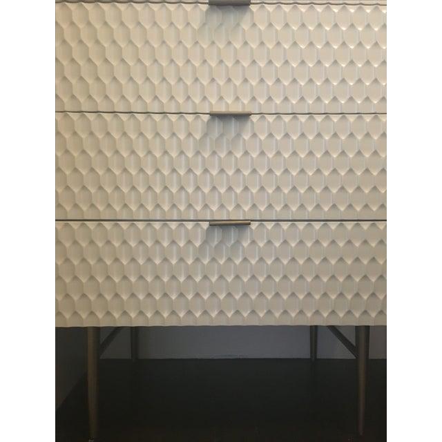 West Elm Audrey 5-Drawer Dresser For Sale In San Francisco - Image 6 of 10