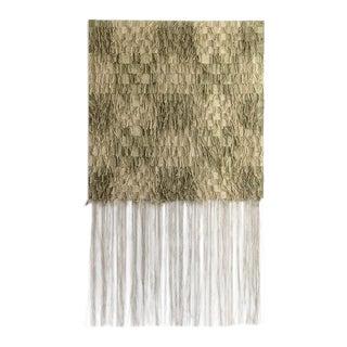 Oyyo Weaving 02 - Olive/Green