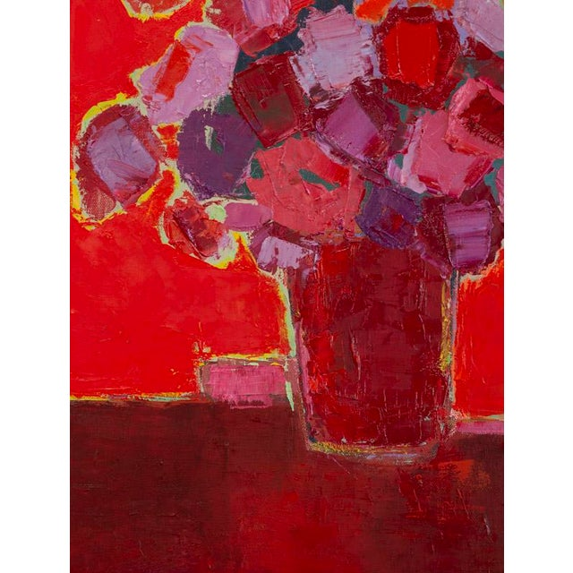 """Bill Tansey """" Grapes"""" For Sale - Image 4 of 9"""