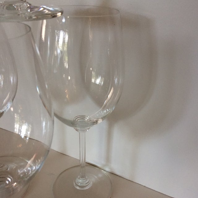 Classic Riedel Vinum Cabernet Glasses - Set of 4 - Image 8 of 9