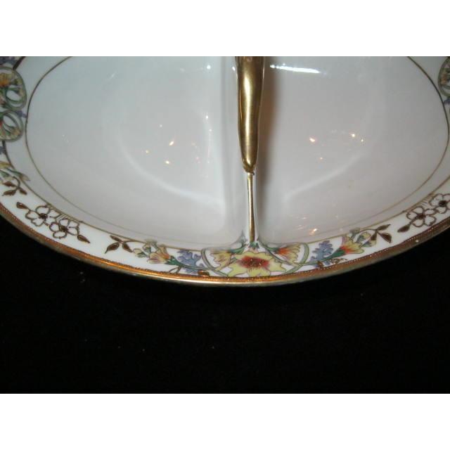 Vintage Noritake Bone China Bowl ~ Circa 1950's - Image 5 of 9