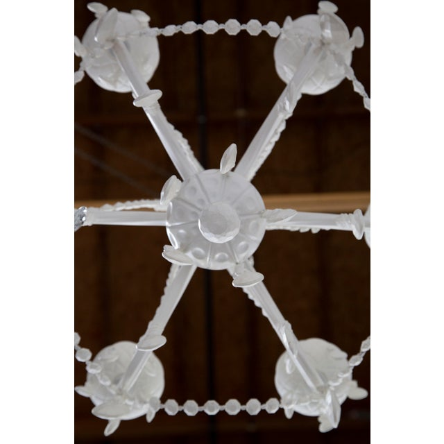 The Rubber Chandelier by Tobias Wong For Sale - Image 9 of 13