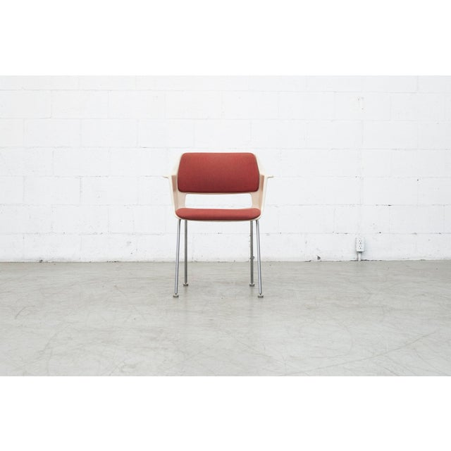 1970s A.R. Cordemeijer Gispen Chair - Image 2 of 10