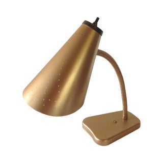 Mid-Century Modern Lamp For Sale