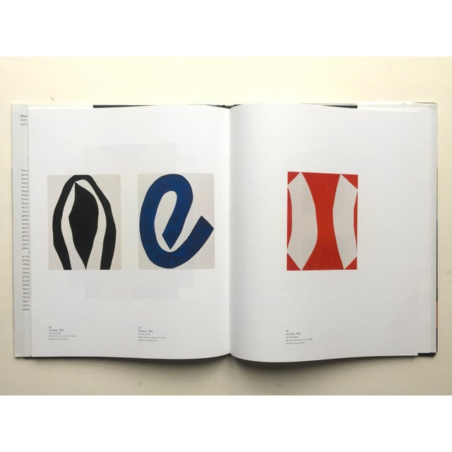 """Ellsworth Kelly in San Francisco"" 1st Edtn Exhibition Modern Art Book For Sale - Image 9 of 11"