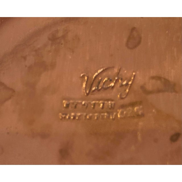 Vicky Industria Copper & Sterling Bowl For Sale - Image 4 of 5