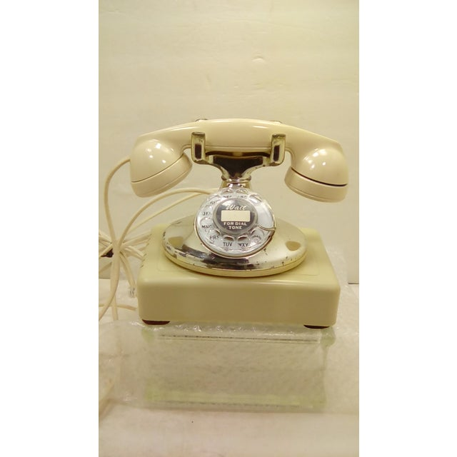 Western Electric Imperial 202 - Gold Plated - Image 2 of 9