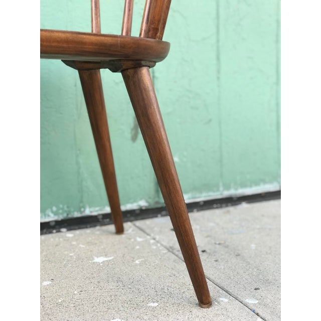 Mid Century Modern Dining Chairs by Paul McCobb- Set of 4 For Sale - Image 11 of 13