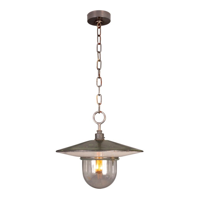 Bag Turgi, Street Lamp, Switzerland 1920s For Sale