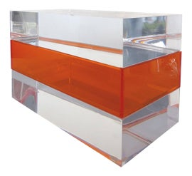 Image of Orange Boxes