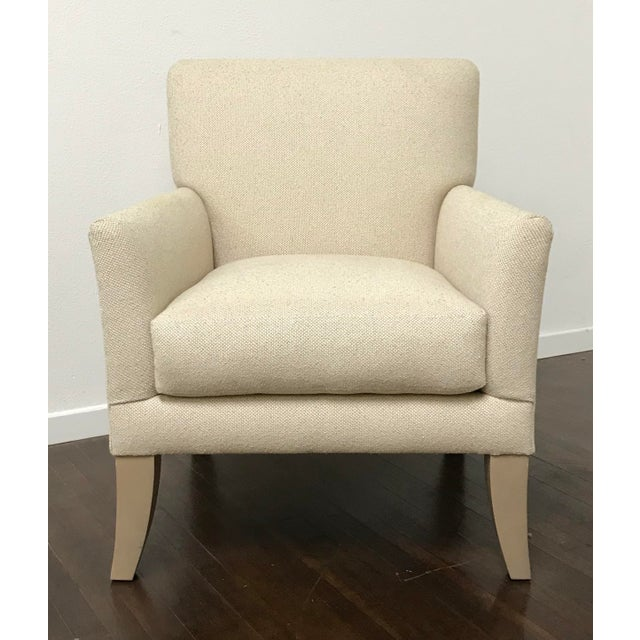 RJones Stewart Lounge Chair For Sale In Dallas - Image 6 of 6