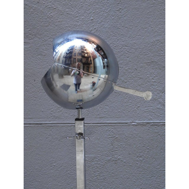 Floor Lamp by Carlo Forcolini For Sale - Image 9 of 10